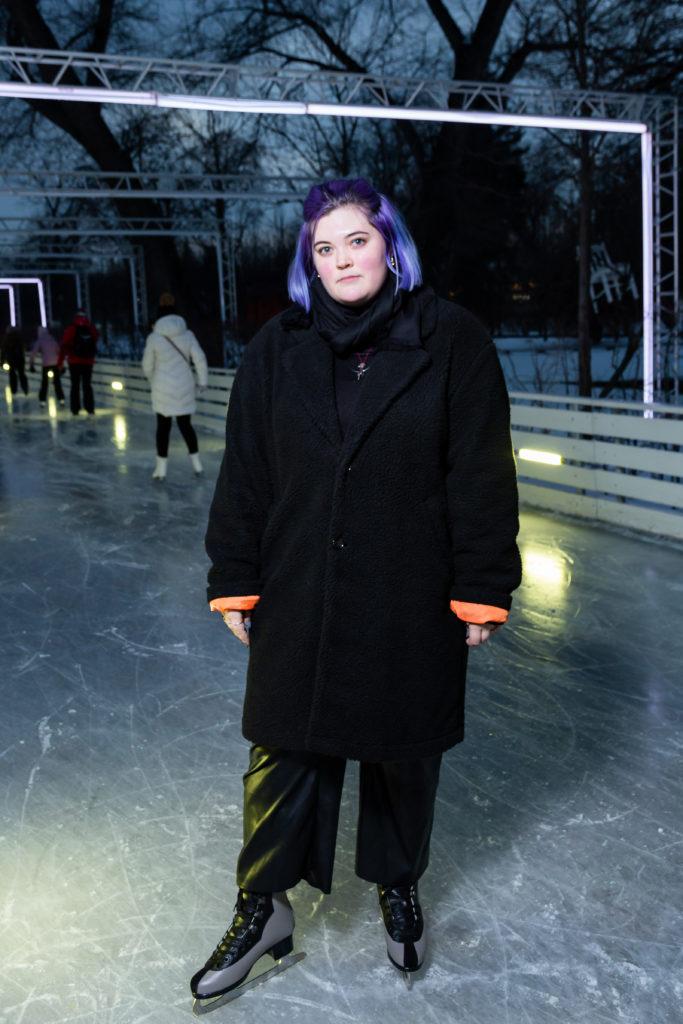 Вероника Федорова