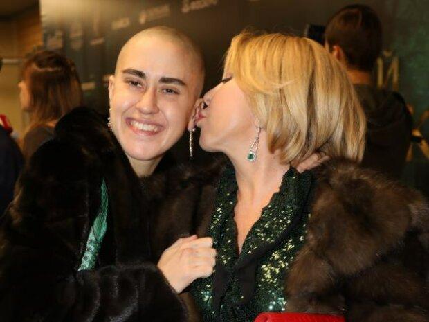 «Обидно»: Любовь Успенская прокомментировала слова дочери в эфире «Пусть говорят»