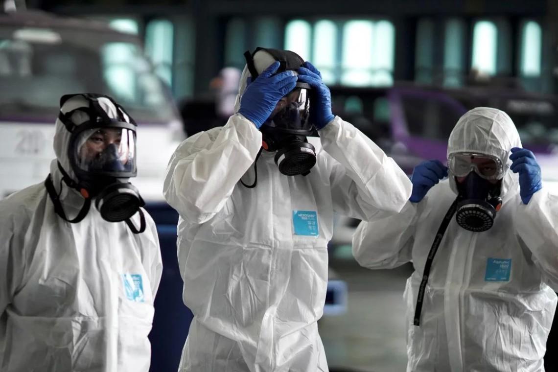 12 марта и коронавирус: 8 новых случаев в России, больше двух тысяч заразившихся за день в Италии и отмененные авиарейсы по всему миру