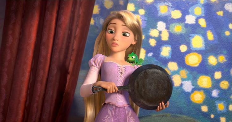 Instagram дня: как выглядят дети диснеевских принцесс