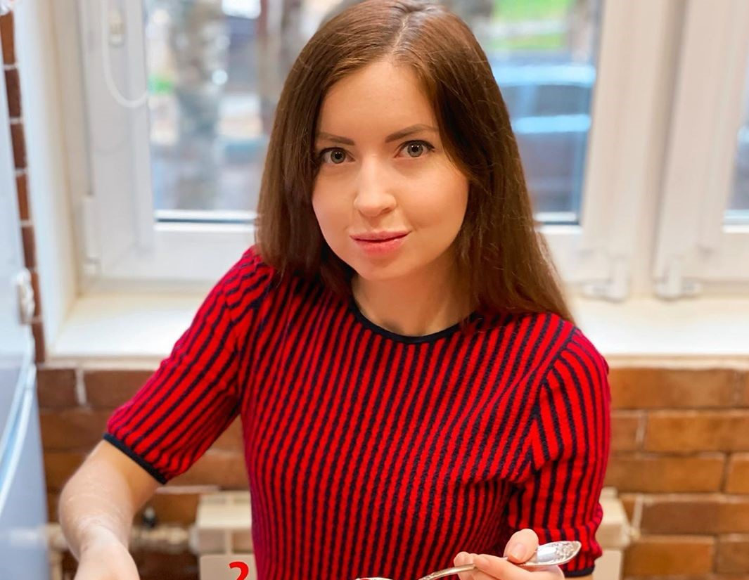 Екатерина Диденко: «Я сейчас снова в студии Первого канала. Будет съемка выпуска про хейт»