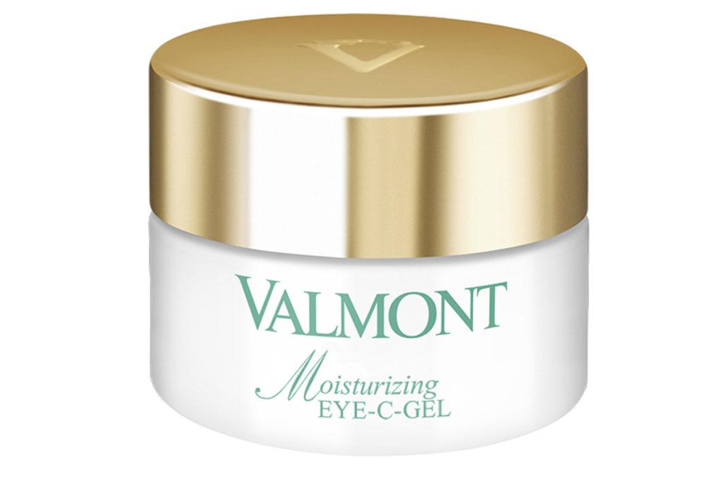 Увлажняющий C-гель для кожи вокруг глаз Valmont, 6525 р.