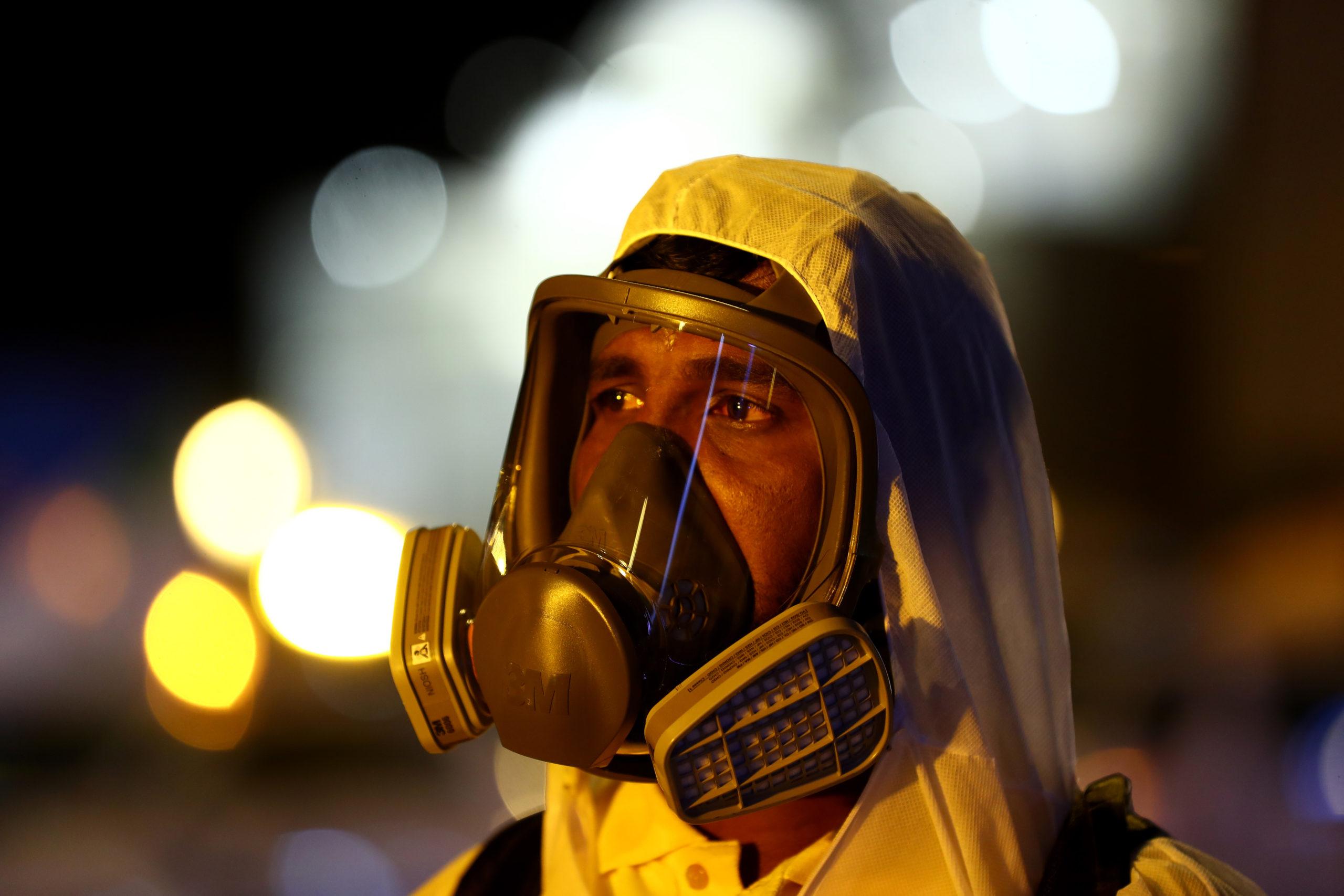 29 марта и коронавирус: больше 660 тысяч зараженных в мире, 10 тысяч смертей в Италии, Россия закрывает границы