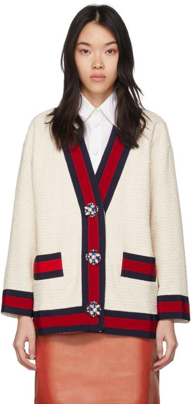 Gucci, $ 3300 (ssense.com)