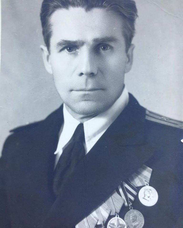 Александр Семенович Броневицкий
