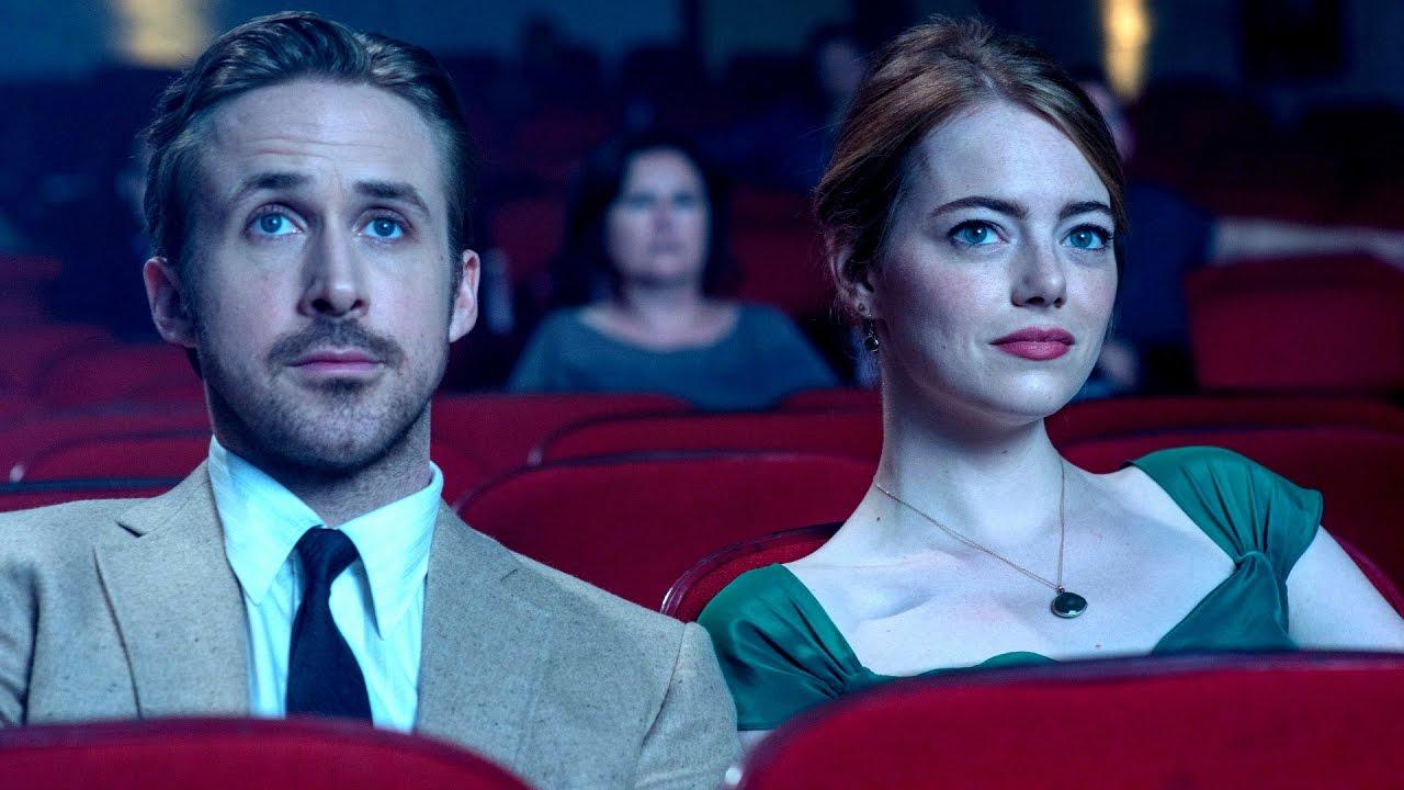 Голливудская киностудия показывает лучше фильмы бесплатно: в списке «Ла-Ла Ленд», «Голодные игры» и другие картины