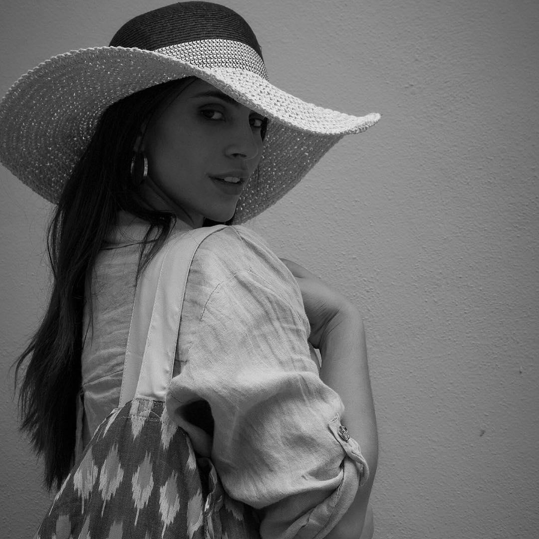 «Мисс Доминикана 2017» Алеча Муэсес: снималась в его клипе «Нежная»