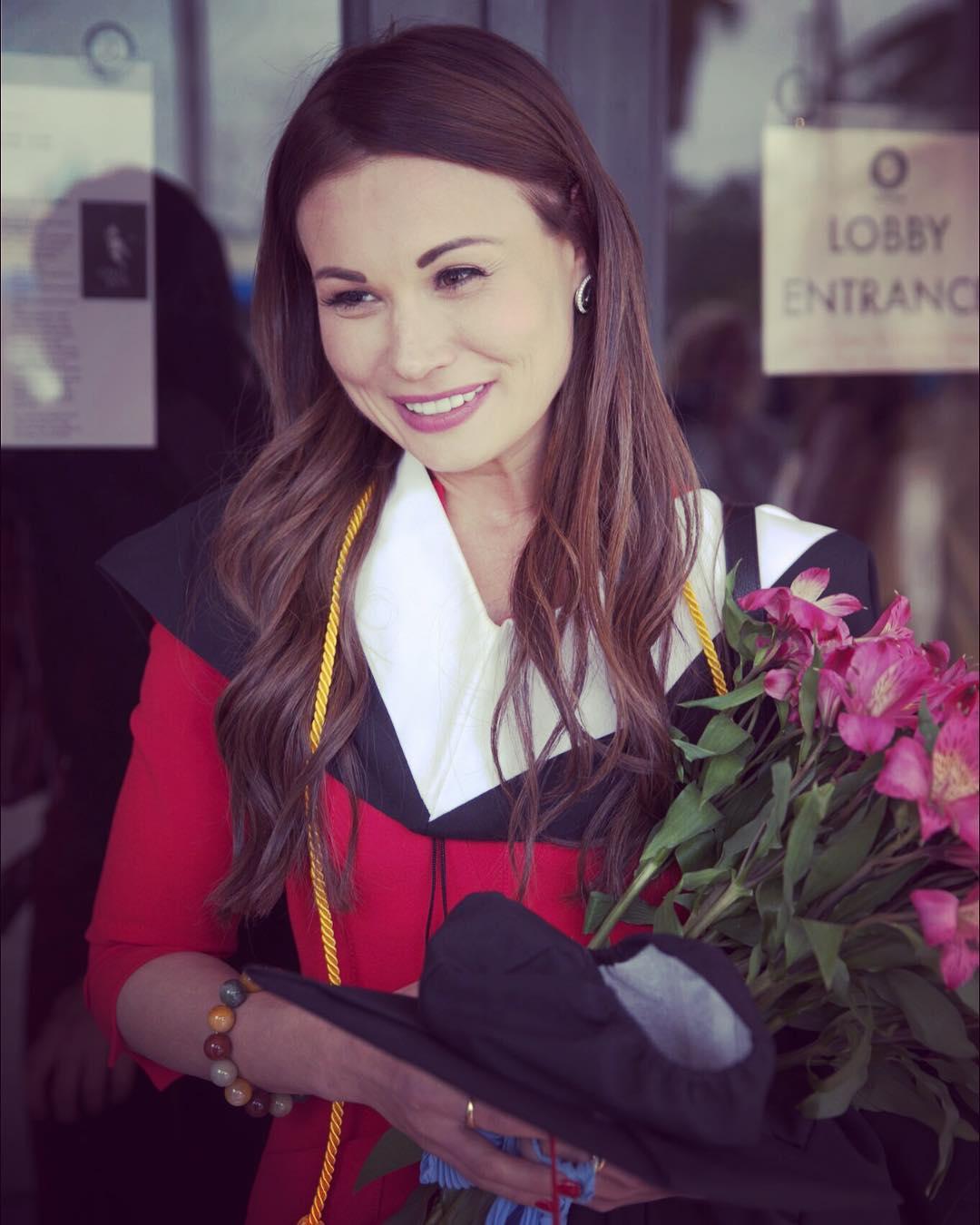 Настя Кочеткова: принимала участие в съемках фильма «Жара», актриса и певица