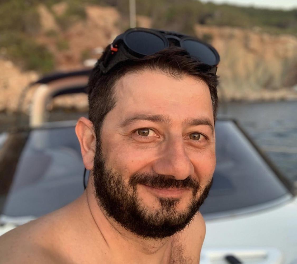 Михаил Галустян — 720 тысяч