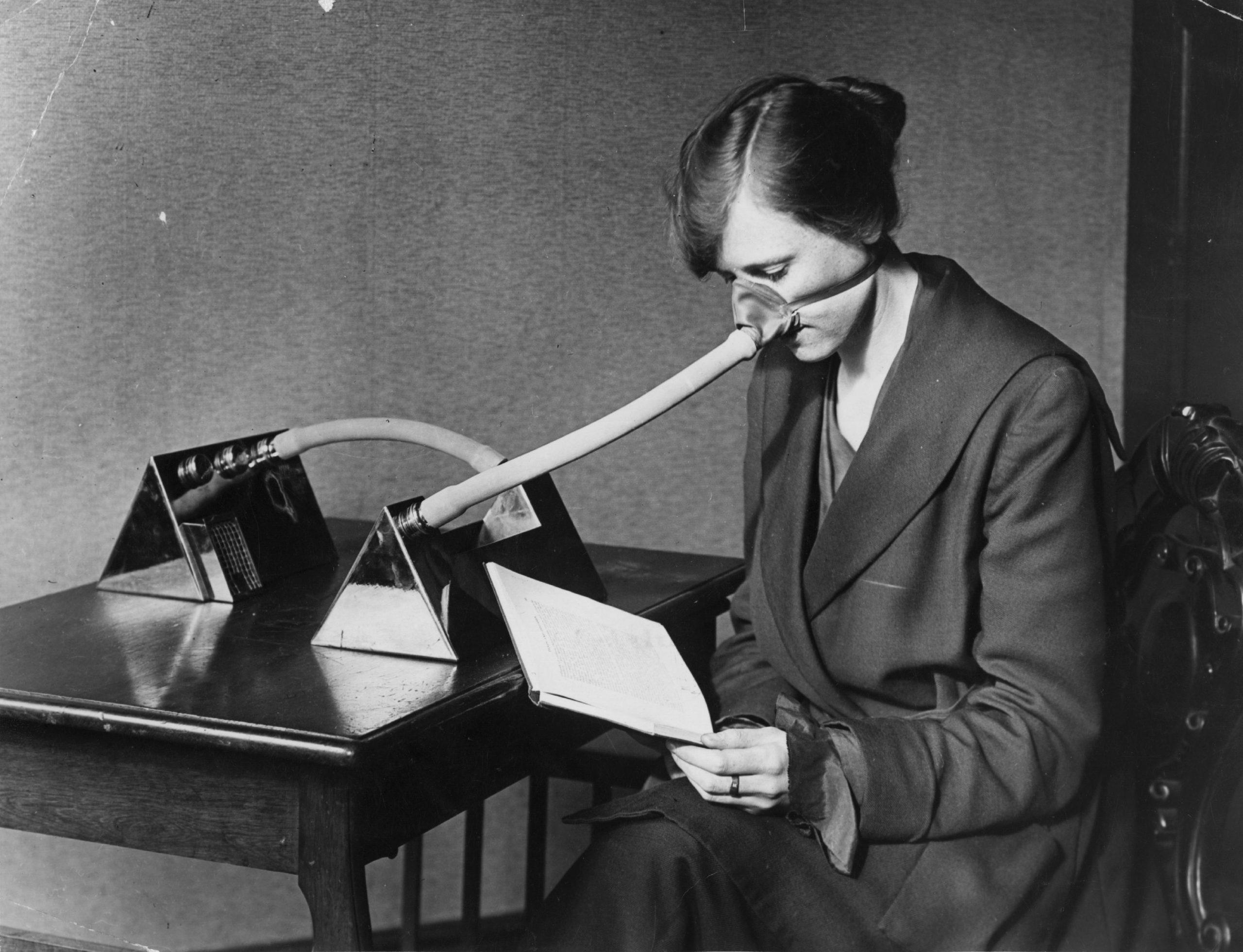 Испанский грипп, 1919