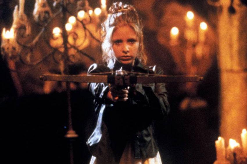 «Баффи — истребительница вампиров»