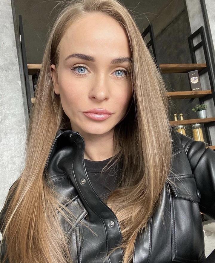 Евгения Петрова