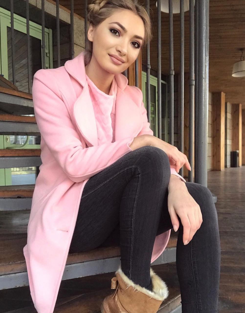Диана Макиева