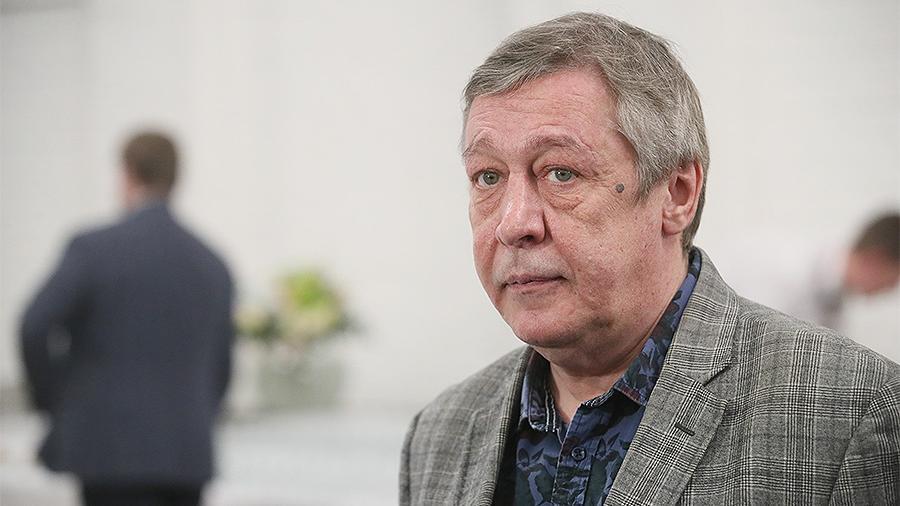 «Адвокат меня подставил»: Михаил Ефремов о решении суда