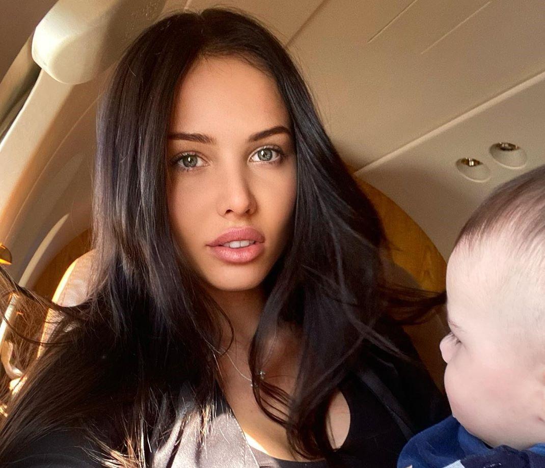 «В отношениях он не состоял»: Анастасия Решетова ответила на обвинения Алёны Шишковой