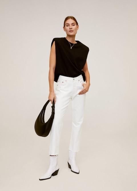 Белые джинсы - ТОП моделей с ценами на PEOPLETALK