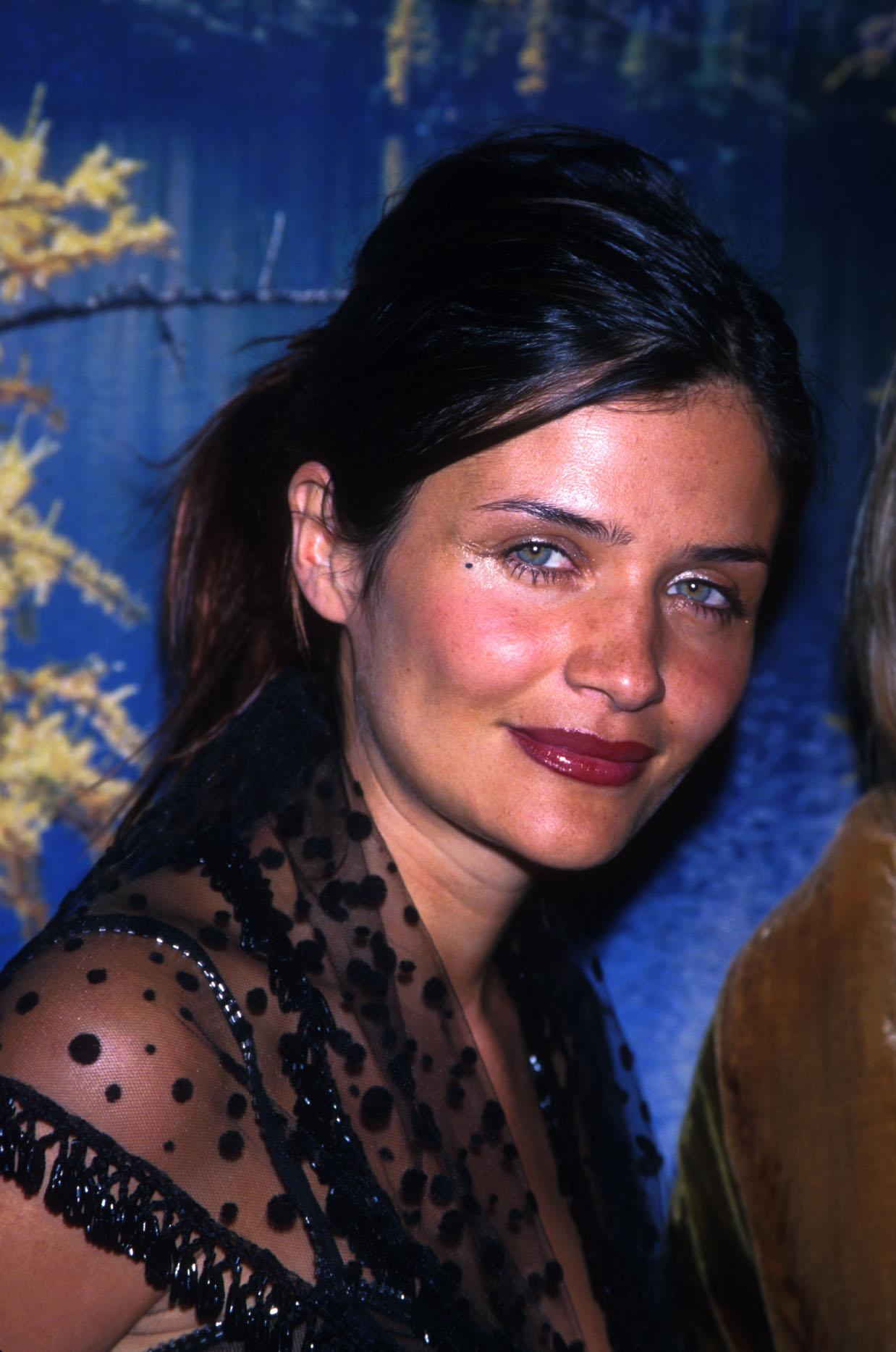Хелена Кристенсен