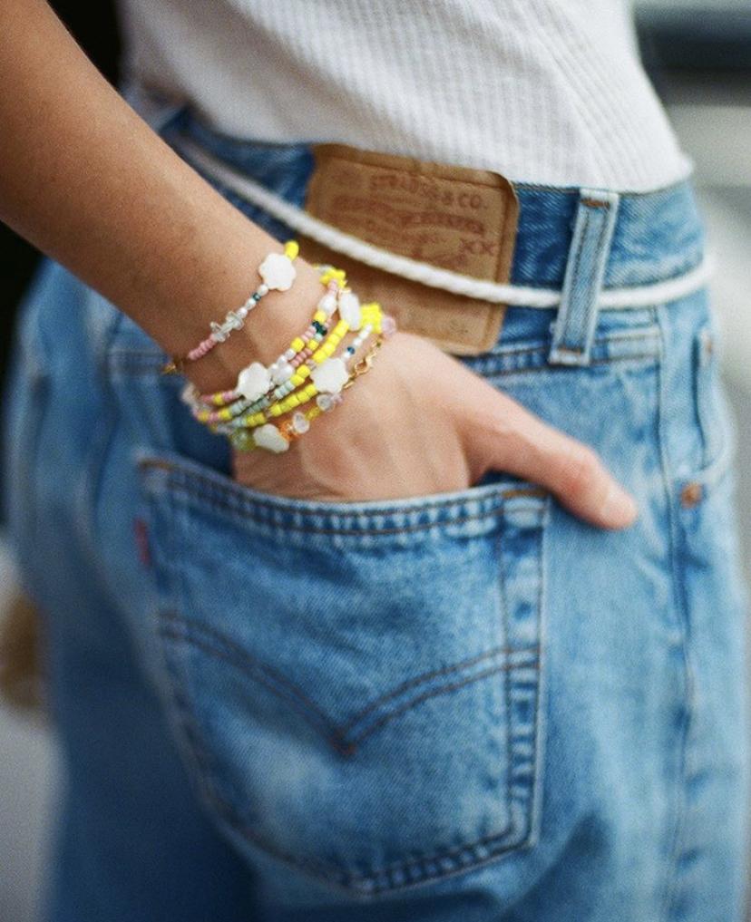 Модные украшения из бисера - 15 лучших вариантов на PEOPLETALK