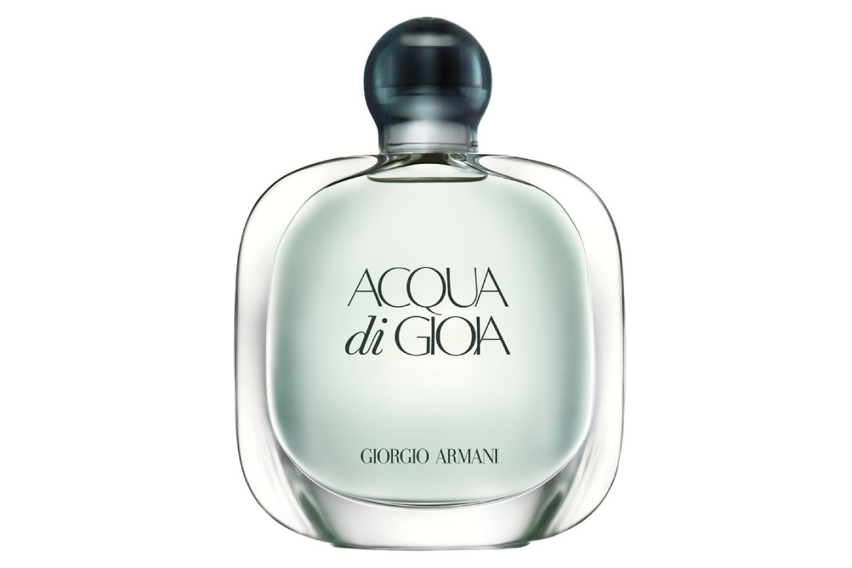 Парфюмерная вода  Armani Acqua di Gioia, 2237 р.