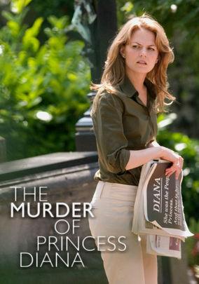 Дженнифер Моррисон, «Убийство принцессы Дианы» (2007)