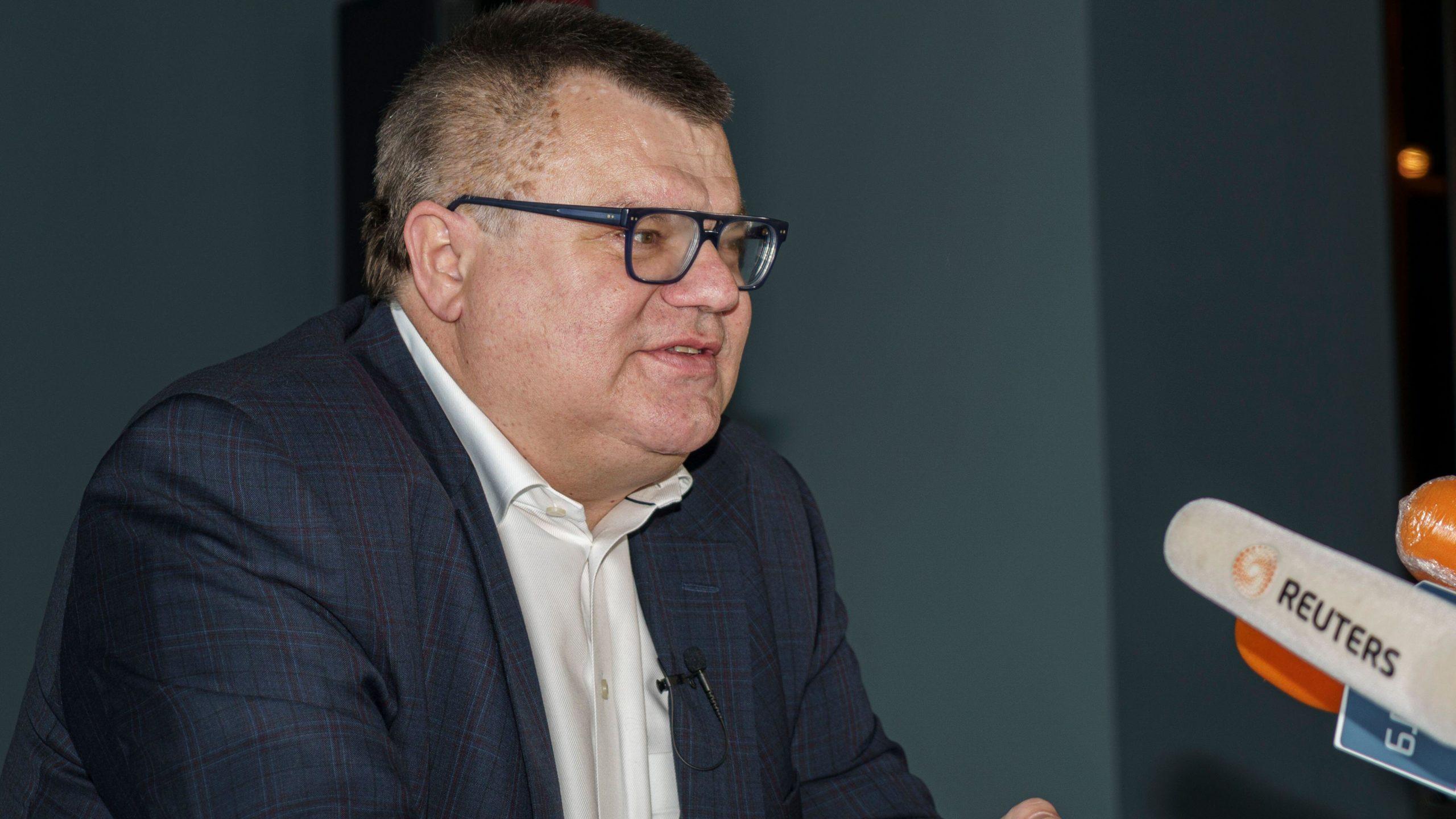 Виктор Бабарико (Фото: legion-media.ru)