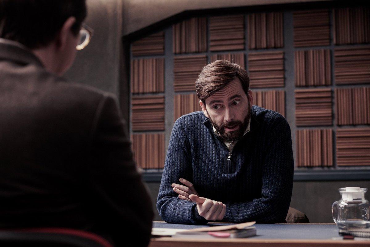 Кадр из сериала «Преступник»