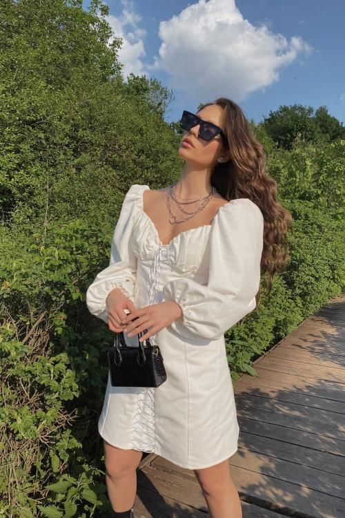 В чем идти на свадьбу к бывшему: собрали 10 красивых платьев