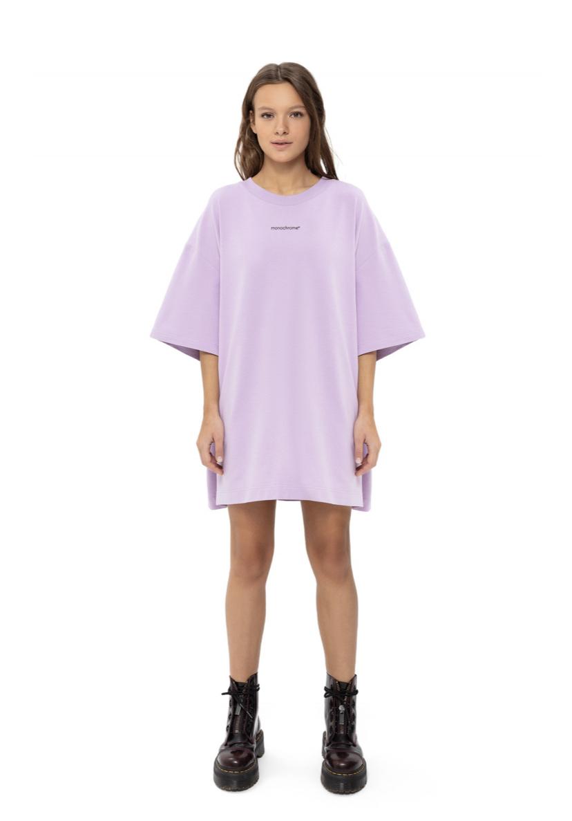 Тренд сезона: 10 платьев-футболок на лето
