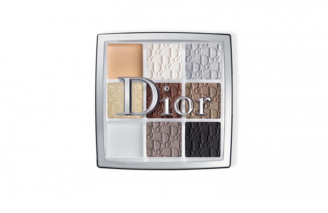 Палетка теней Dior Backstage custom, 2 444 р. (Золотое яблоко)