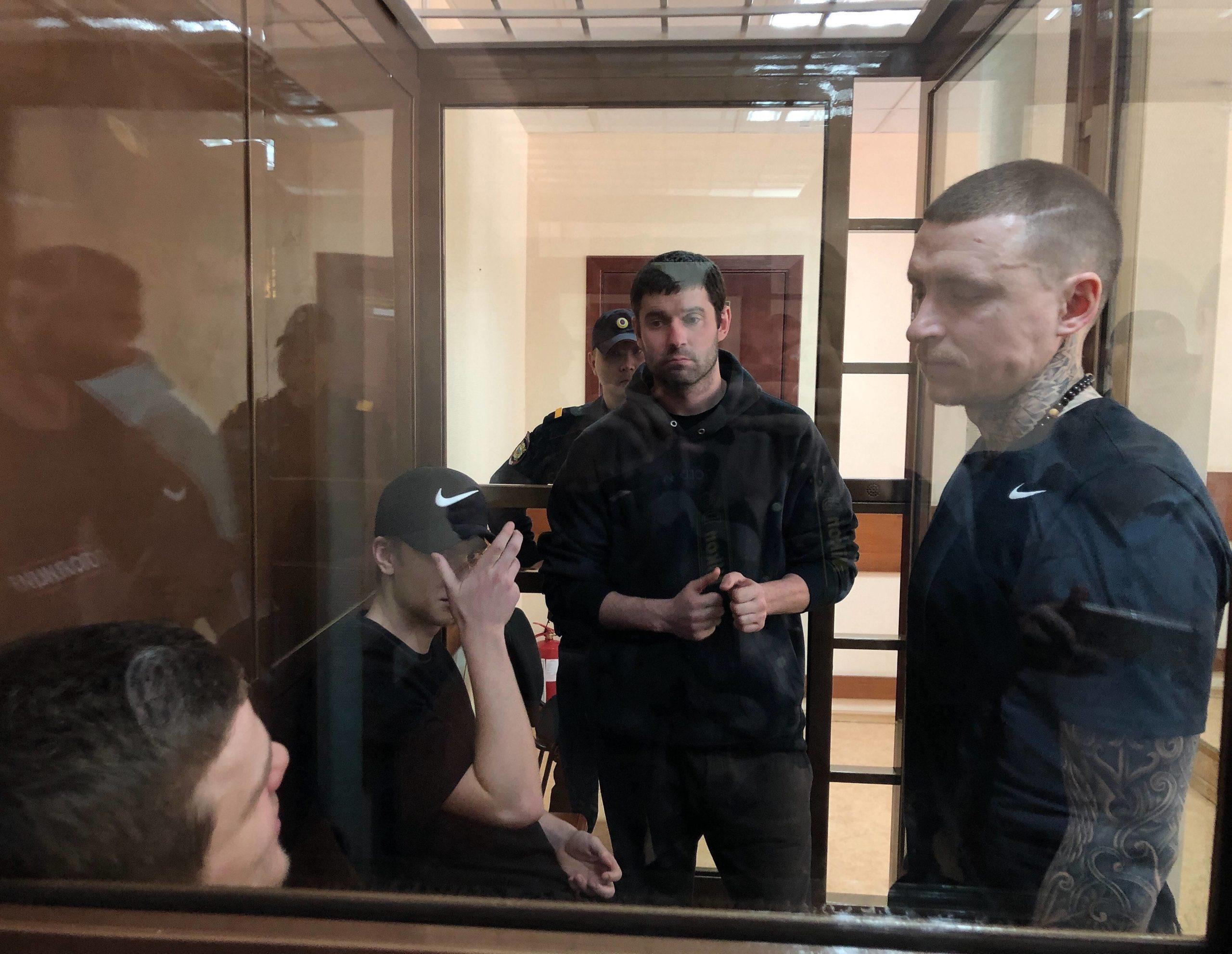 Александр Протасовицкий (Фото: legion-media.ru)