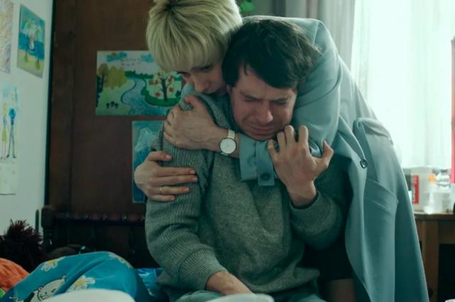 Кадр из фильма «Доктор Лиза»