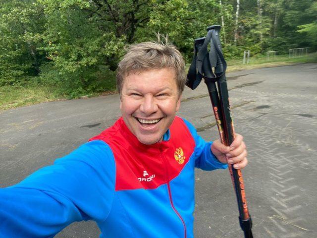 «Кто вы такая?»: Дмитрий Губерниев снова обратился к Ольге Бузовой после громкого скандала