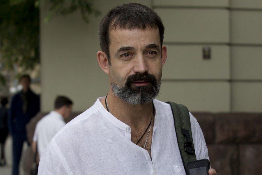 «Восемь лет уже»: Дмитрий Певцов о гибели сына