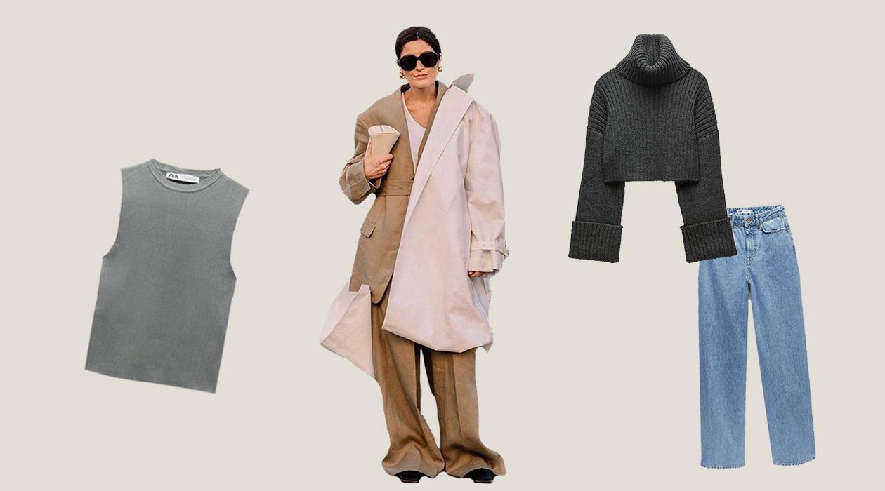 Как собрать базовый гардероб: рассказываем, что и где покупать