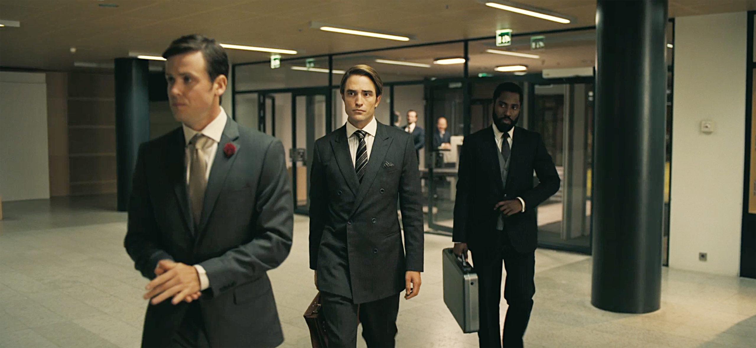 «Довод», «Стрельцов», «Мулан»: главные кинопремьеры сентября