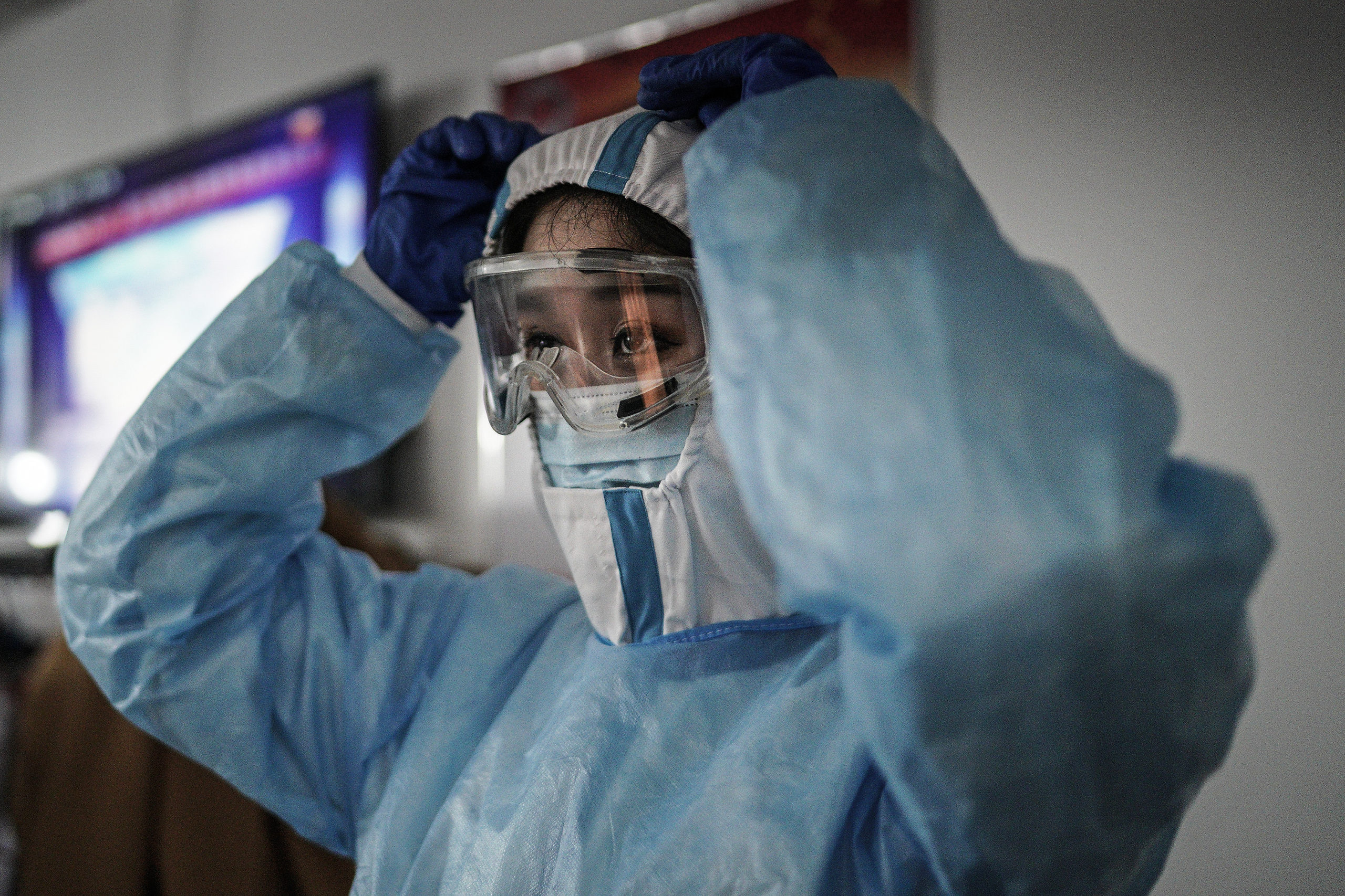 28 сентября и коронавирус: больше 33 миллионов заболевших, резкий рост зараженных в России