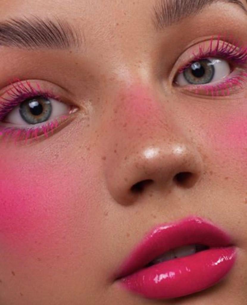 Фото: Instagram / @krygina.cosmetics