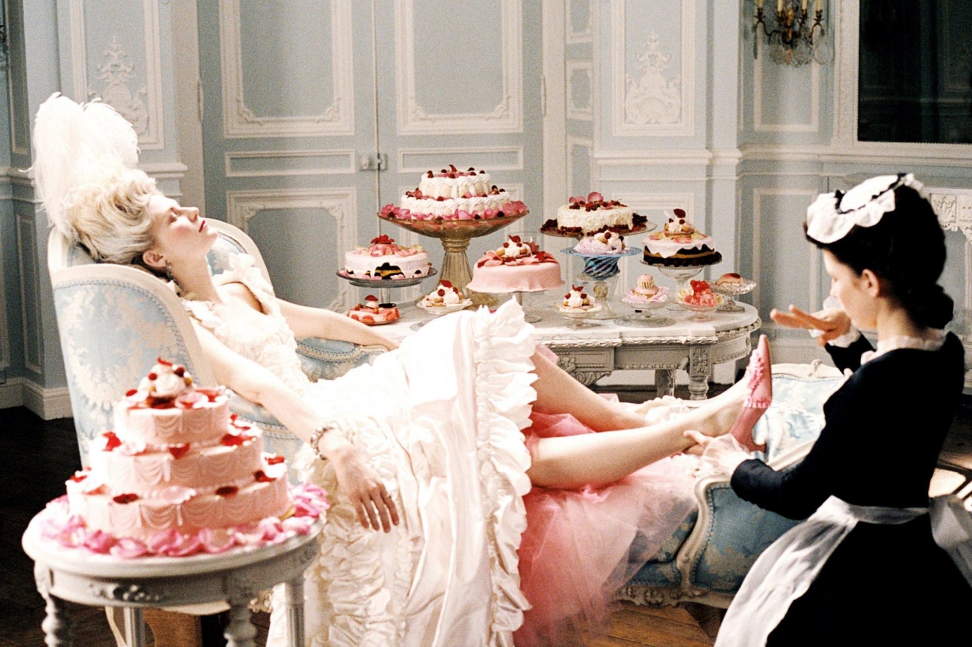 Для вечеринок и праздников: где заказать красивый торт