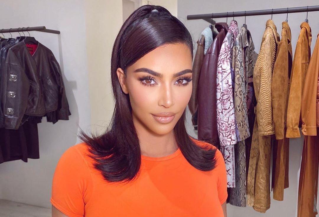 Свадебное настроение: Ким Кардашьян выпустила коллекцию белья
