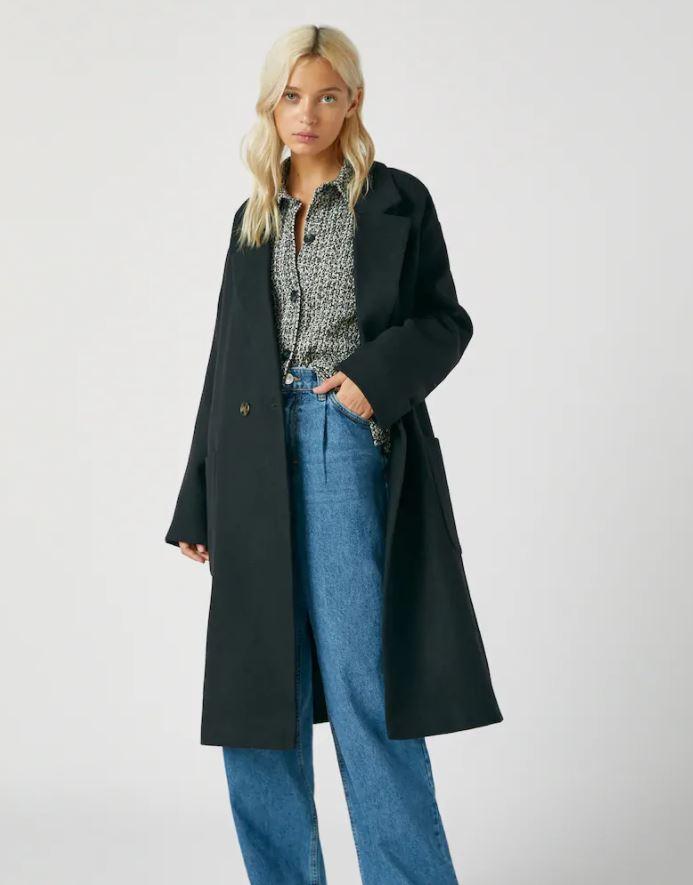 Шопинг: 15 стильных пальто на осень
