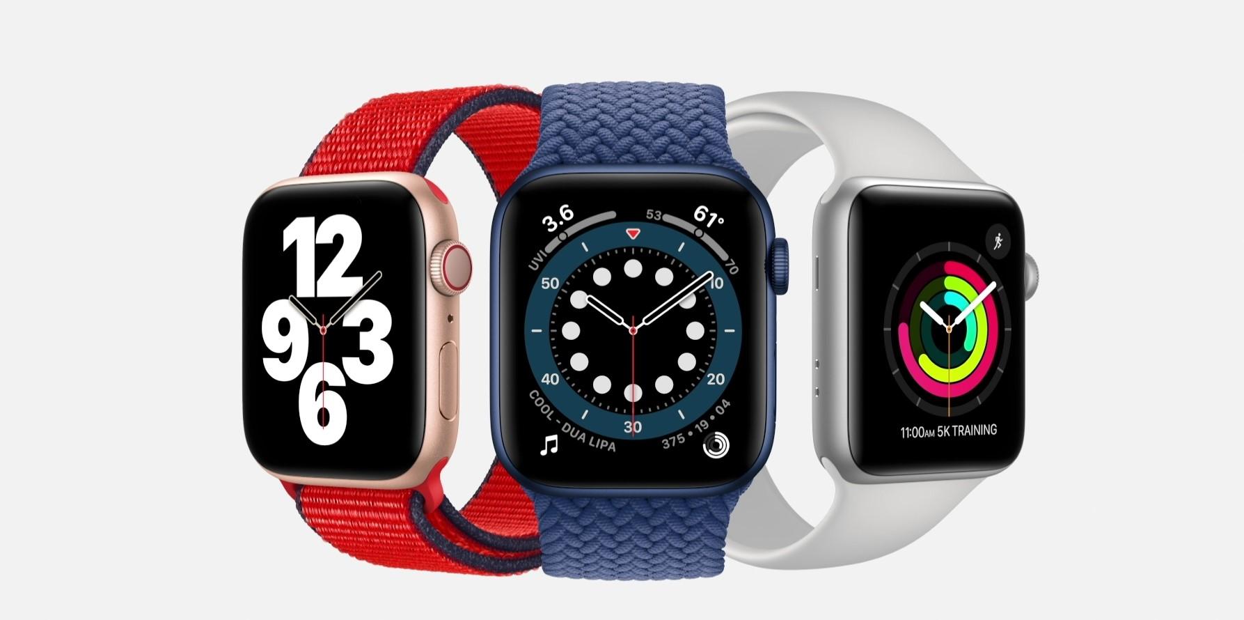 Презентация Apple 2020: собрали все о новых продуктах компании