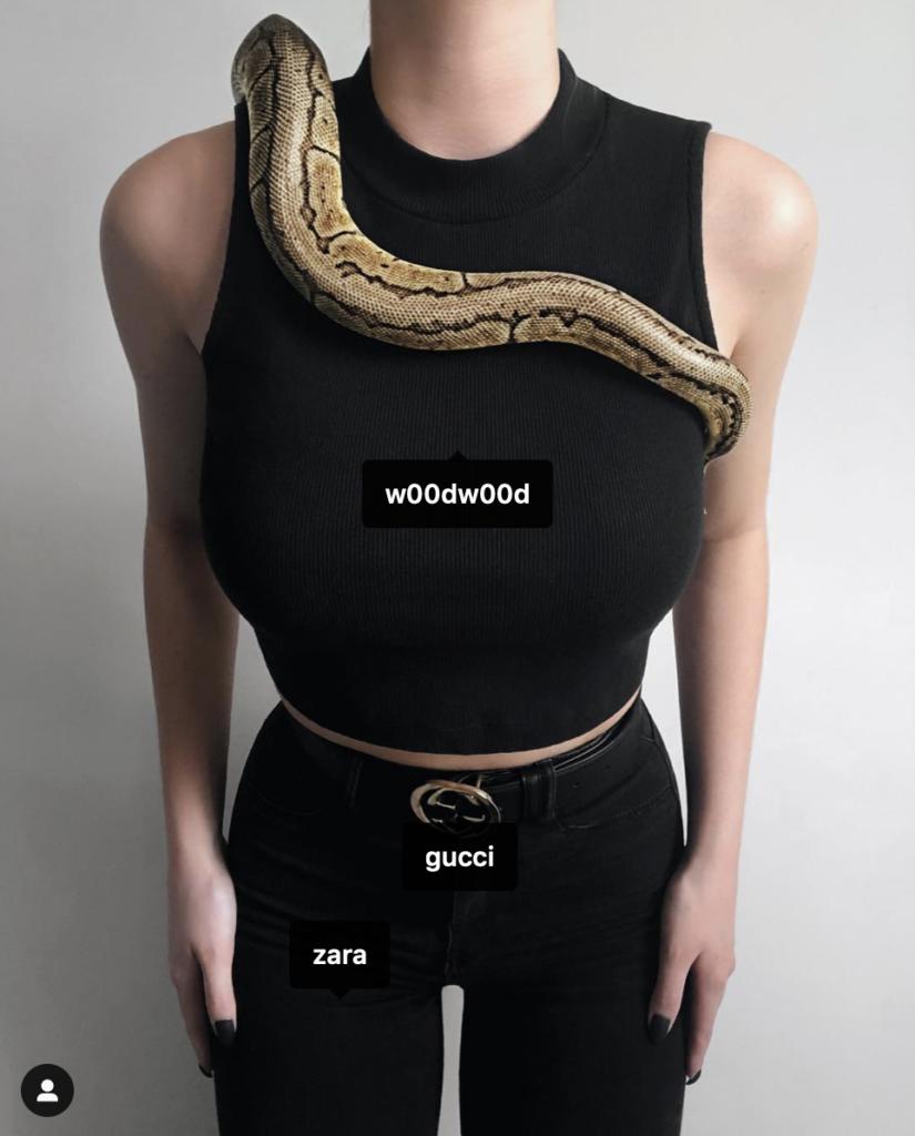 Самые популярные бренды золотой молодежи - подборка фото на PEOPLETALK