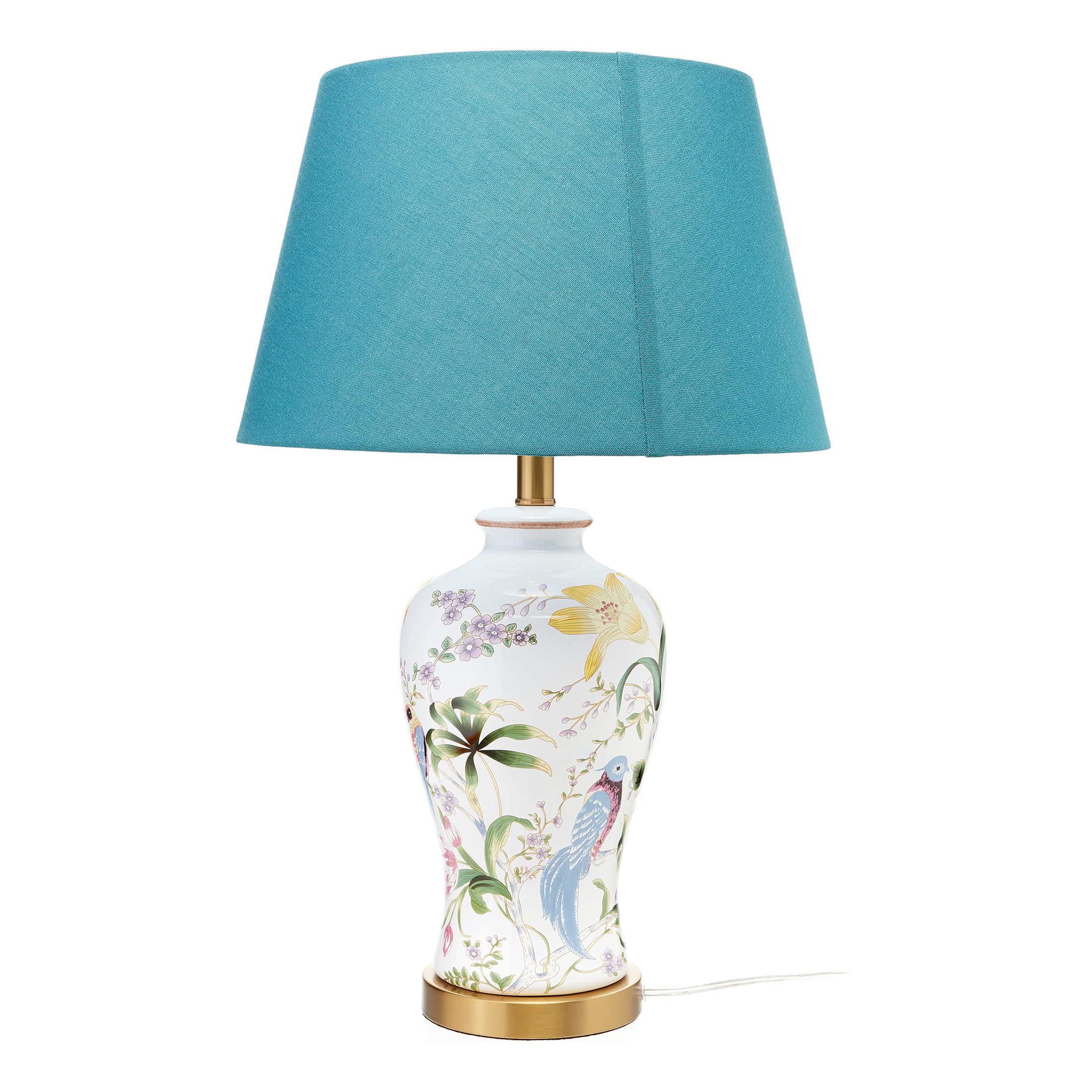 Walmart, светильник Flower, $79