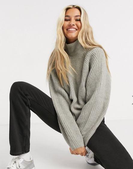 Утепляемся: 15 стильных свитеров на осень