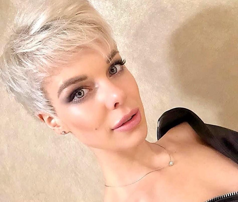 Пошло не по плану: Анна Старшенбаум рассказала о неудачной пластике груди