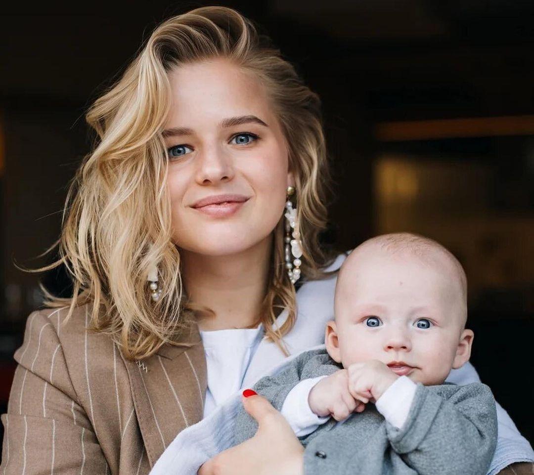 Злые люди: Александра Бортич рассказала, почему скрывала беременность