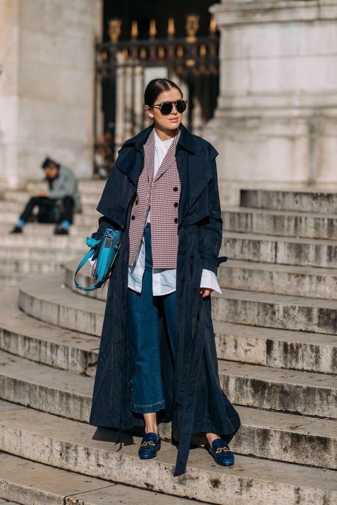 Модные лайфхаки: топ советов, чтобы выглядеть стройнее