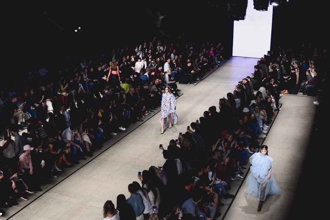 Mercedes-Benz Fashion Week Russia: показы из США, Перу и Индонезии