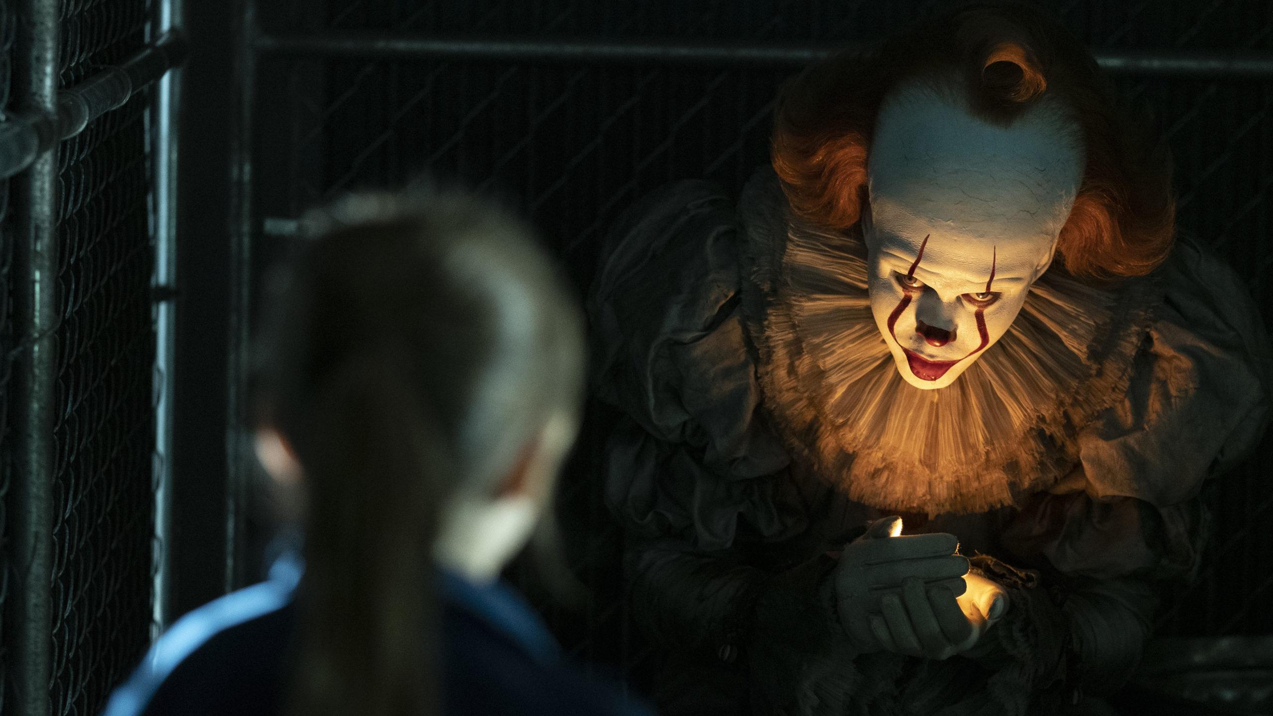 Хэллоуин близко: самые кассовые фильмы ужасов всех времен