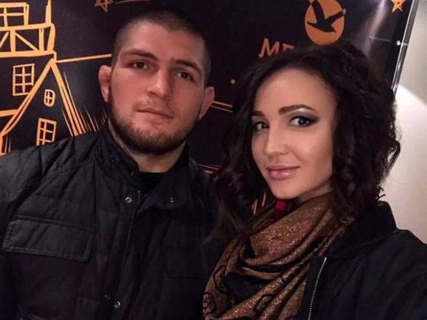 Не опять, а снова: Хабиб обошел Бузову по количеству подписчиков в Instagram